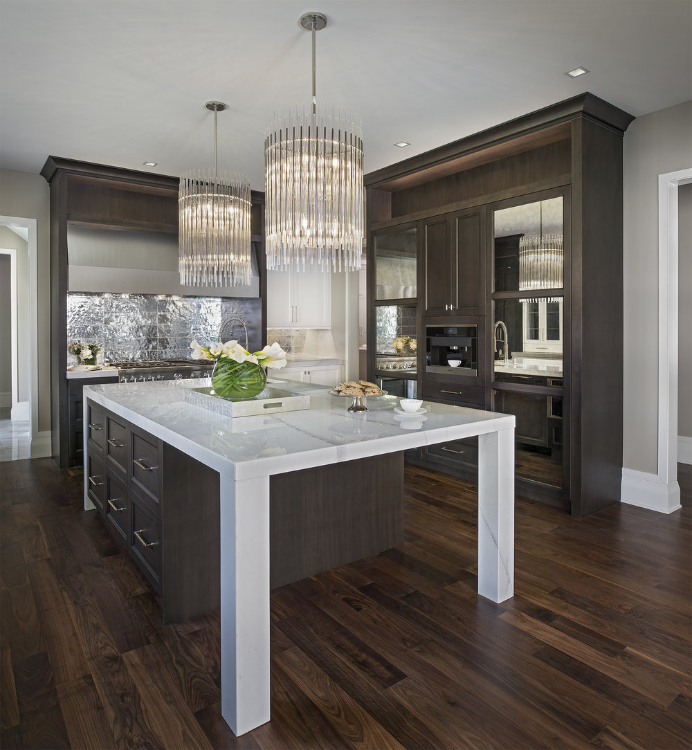Kitchen, Third Angle