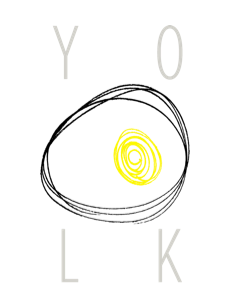 YOLK | Contemporary Catering