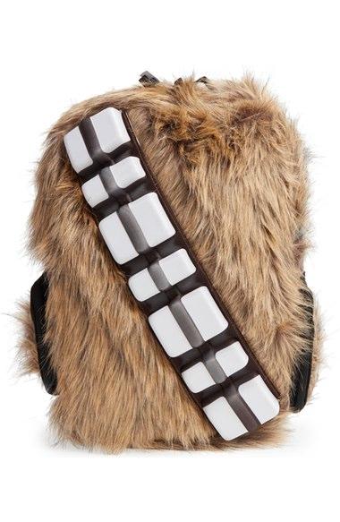 chewbacca backpack