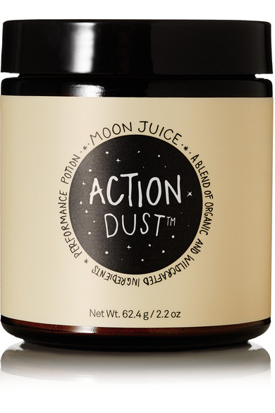 action dust