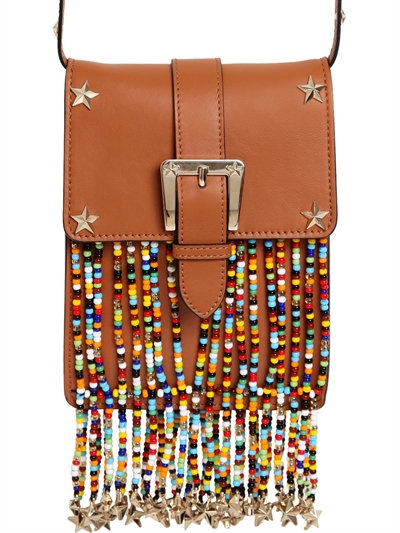 red valentino beaded bag