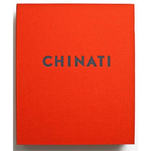 chinati book
