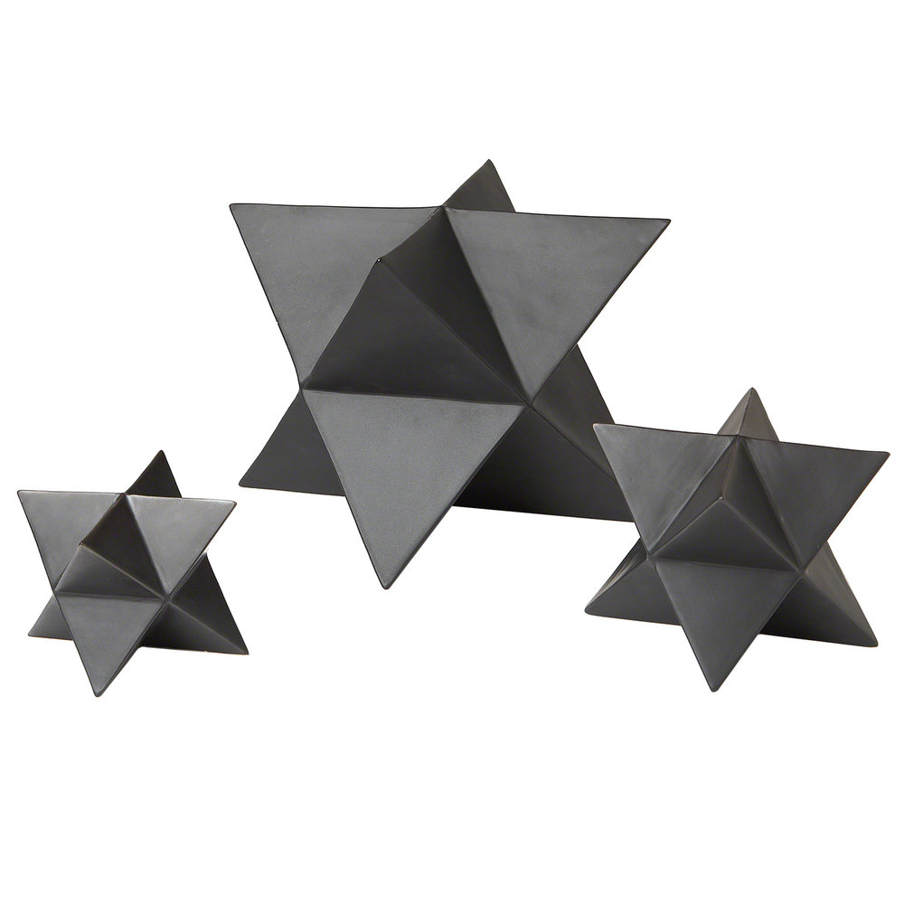 star decorative accessories