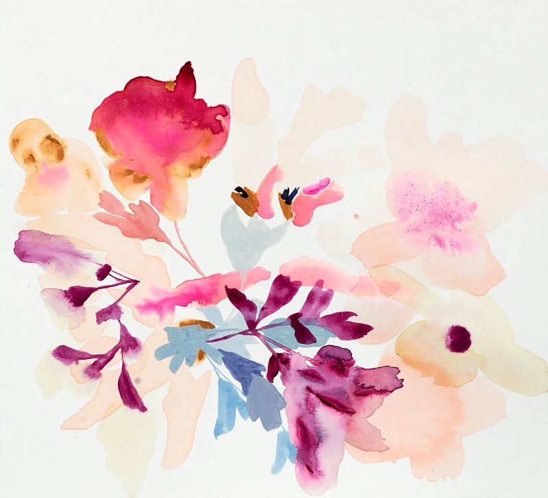 watercolor art