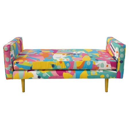 oh joy! for target daybed