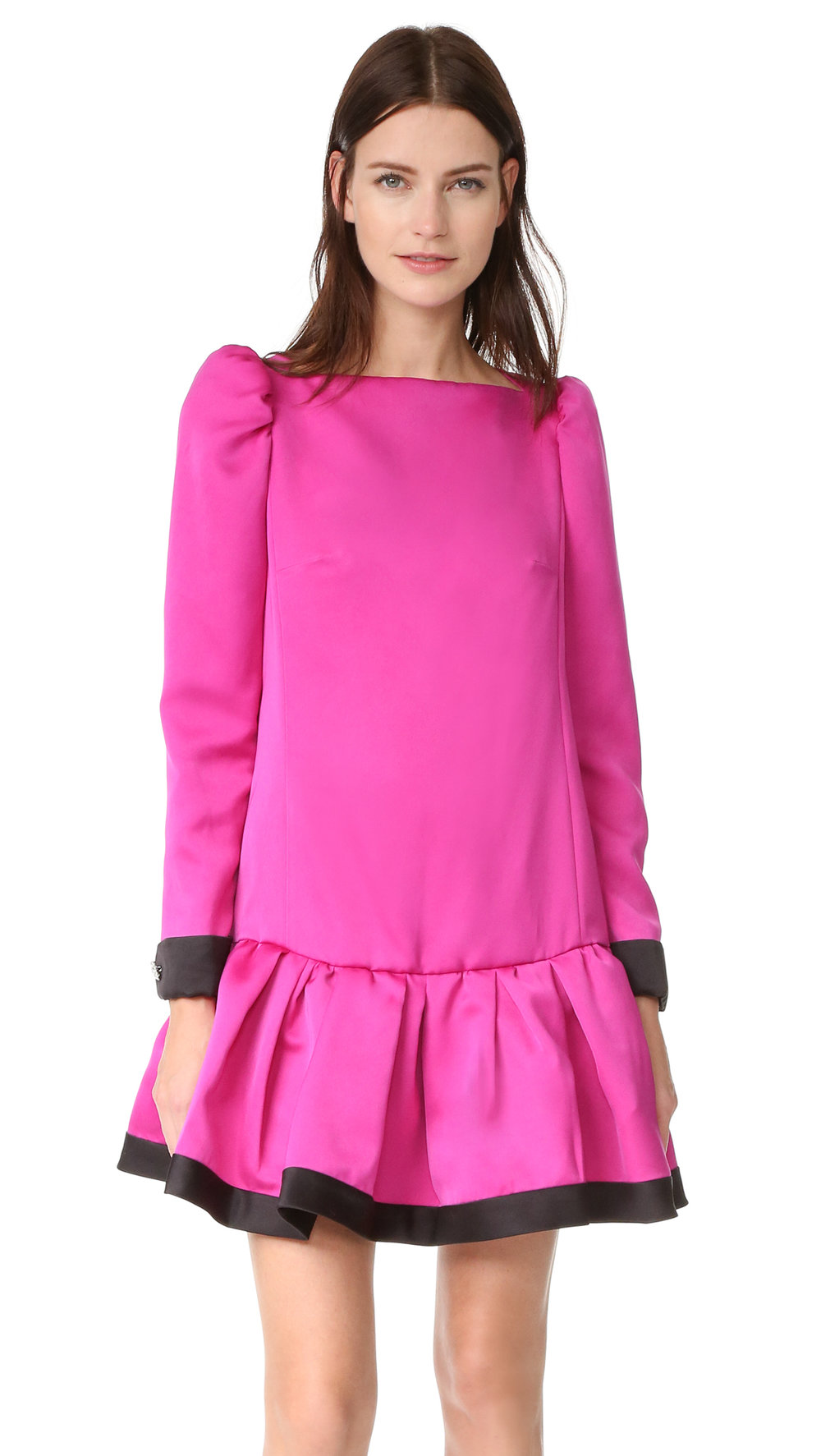 marc jacobs pink dress