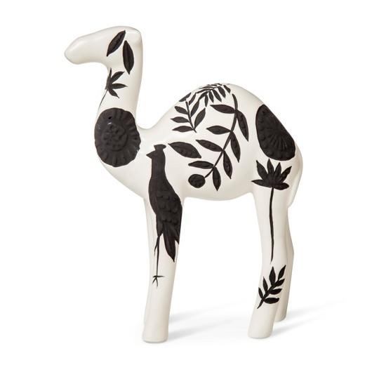 nate berkus for target earthenware camel