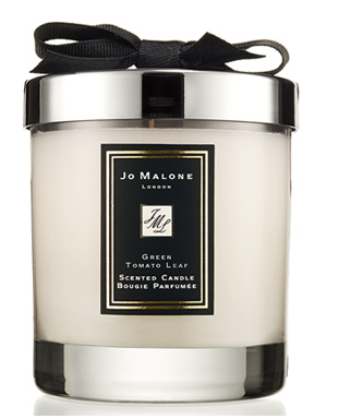 jo malone green tomato leaf candle