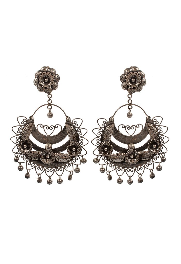 mi golondrina earrings
