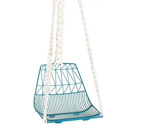 bend goods hanging chair
