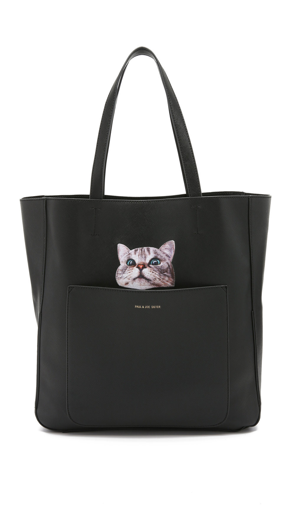 paul + joe sister tote