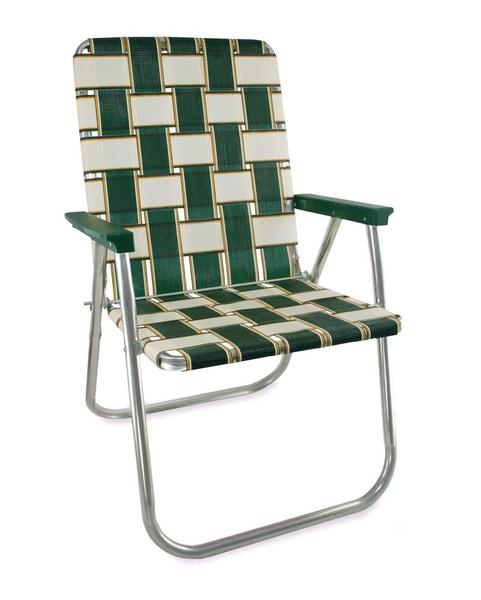 vintage style lawn chair