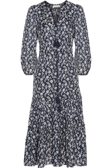 ulla johnson maxi dress