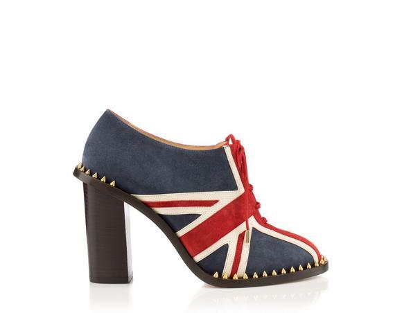 charlotte olympia union jack heels