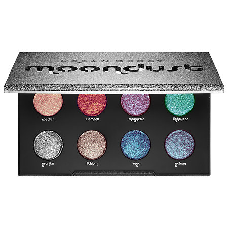 urban decay moondust makeup palette