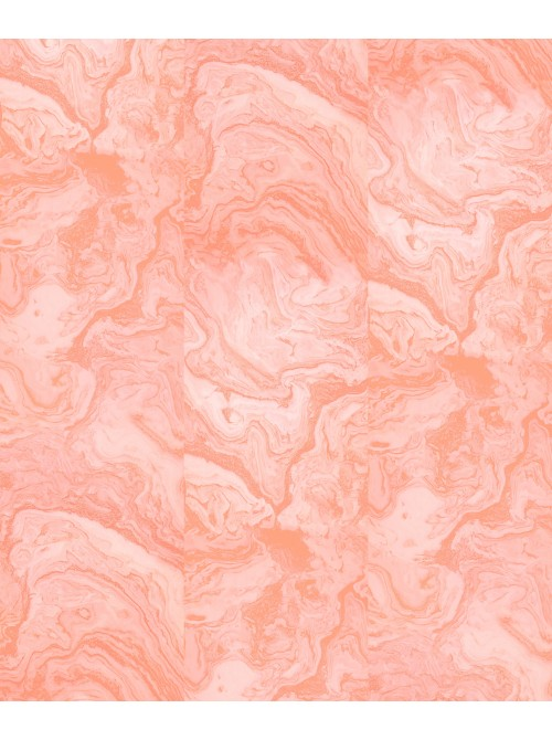 pink marbleized wallpaper