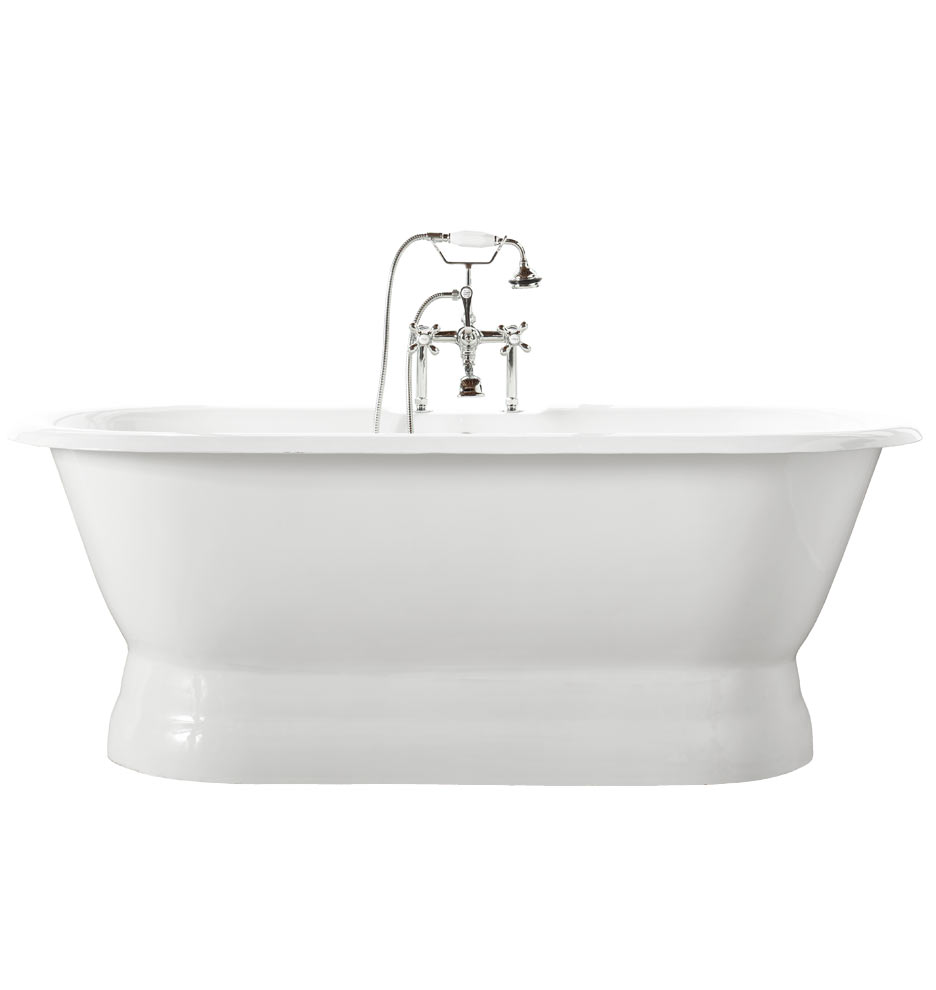 rejuvenation pedestal bathtub