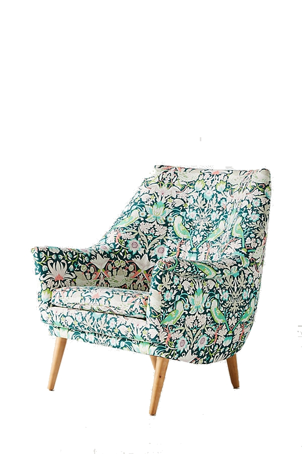 liberty for anthropologie chair
