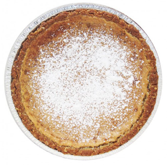 milk bar 'crack pie'