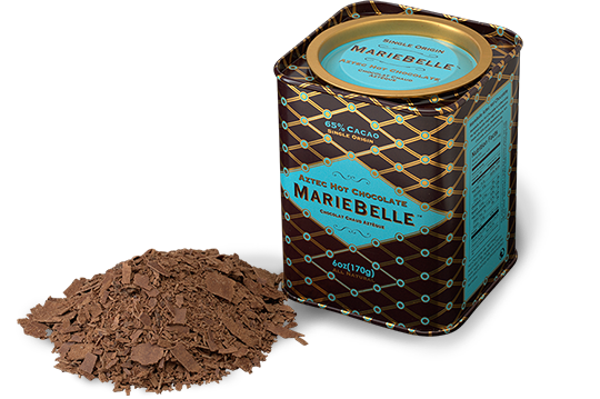 mariebelle hot chocolate