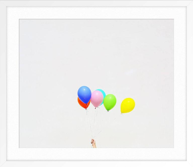 kimberly genevieve balloon photograph