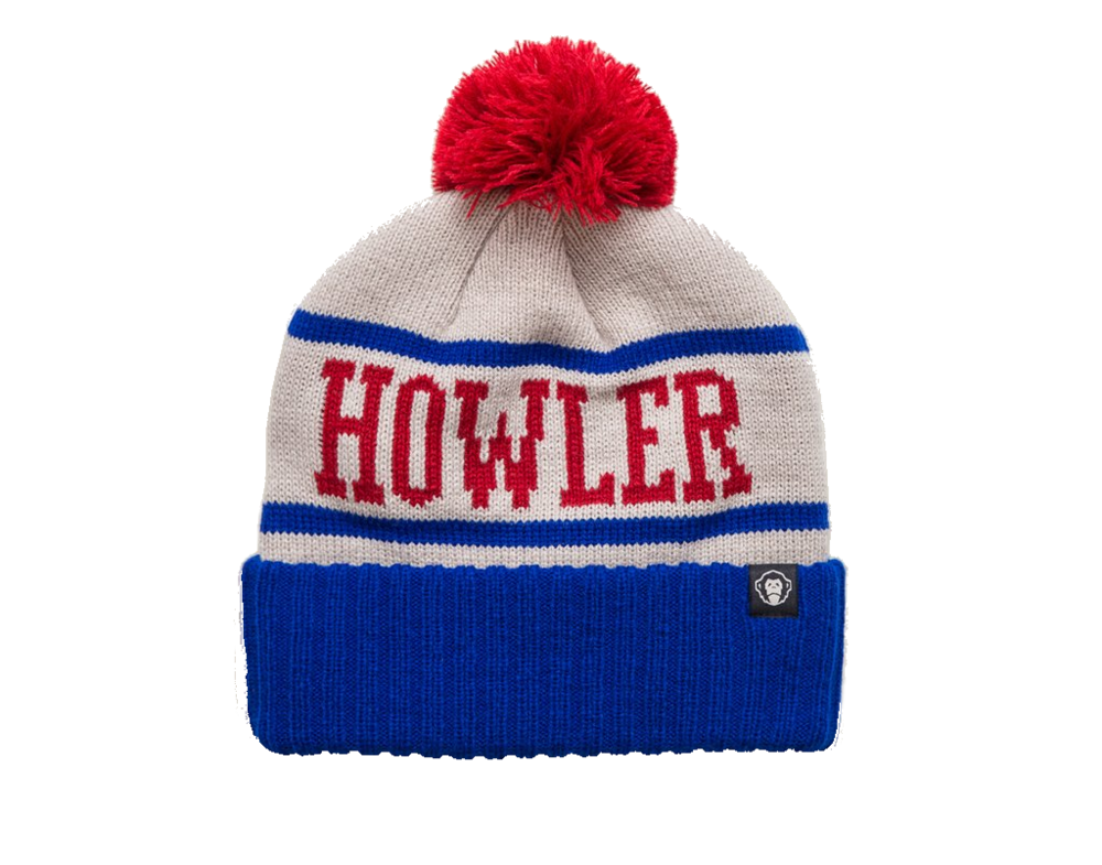howler brothers beanie