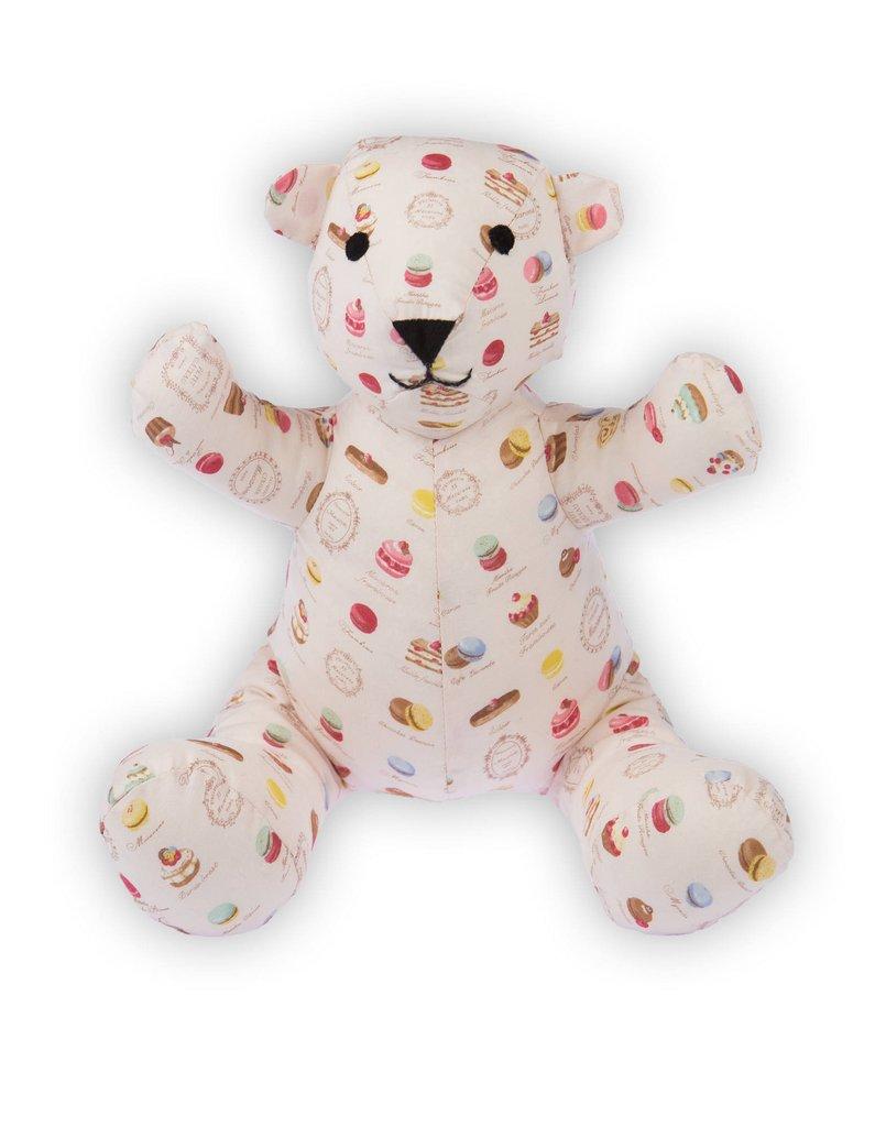 de buci baby teddy bear