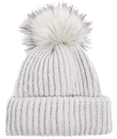 topshop pom beanie hat