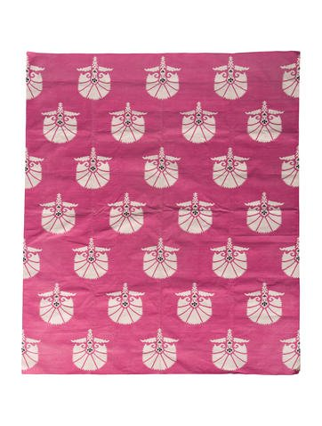 madeleine weinrib pink rug