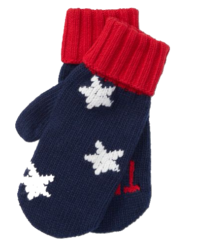 ralph lauren team usa wool mittens