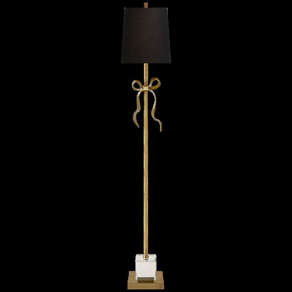 kate spade bow floor lamp