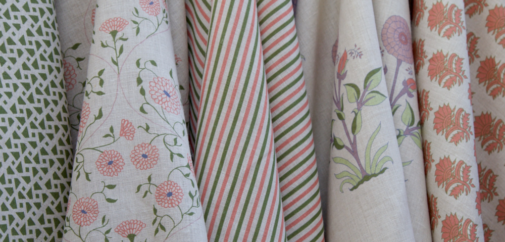 alex conroy fabrics- sold at supply