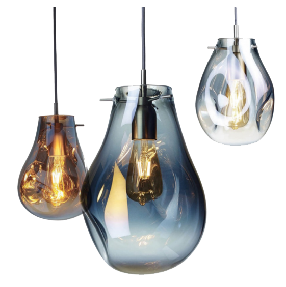 garde shop pendant lights
