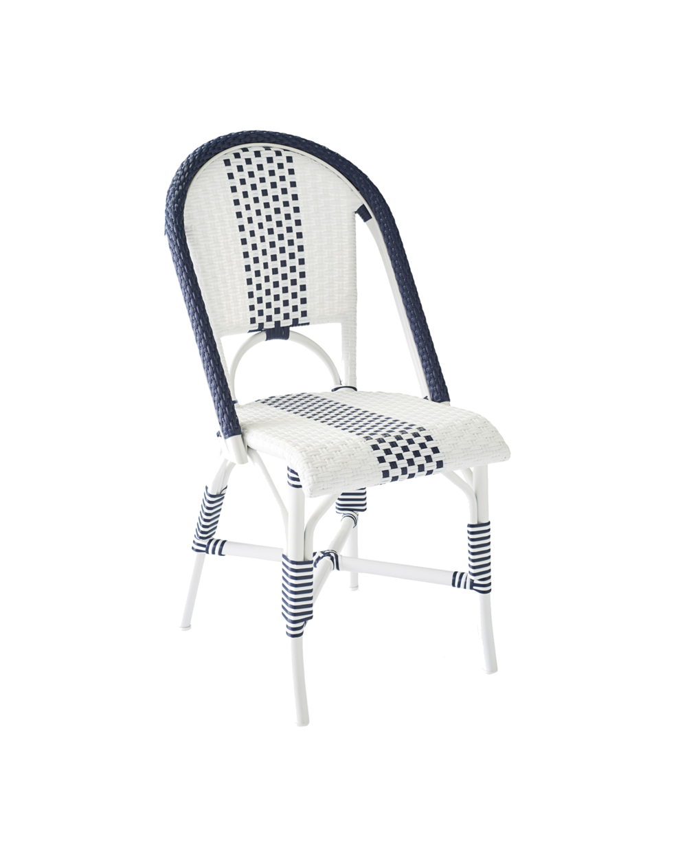 serena & lily bistro chair