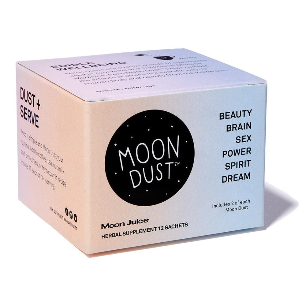 moon dust adaptogens