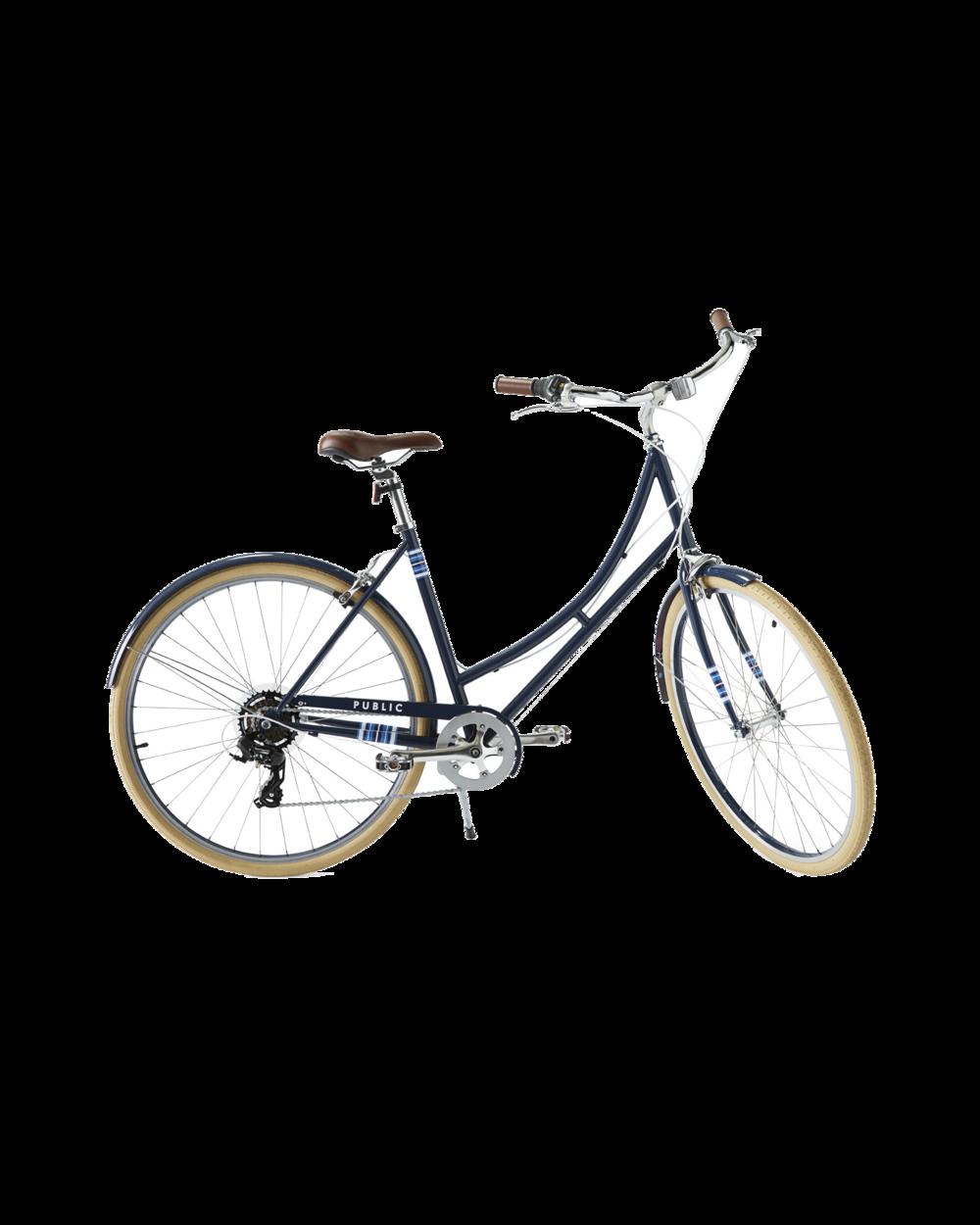 serena & lily PUBLIC bike