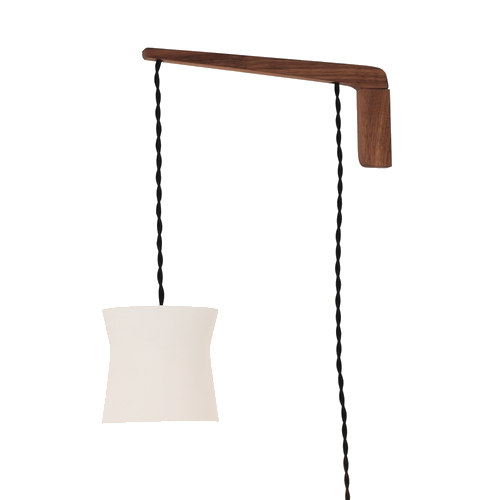 cedar & moss swing light