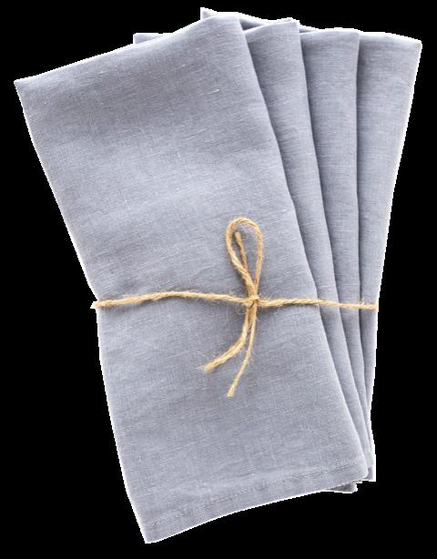 madame le la maison linen napkins