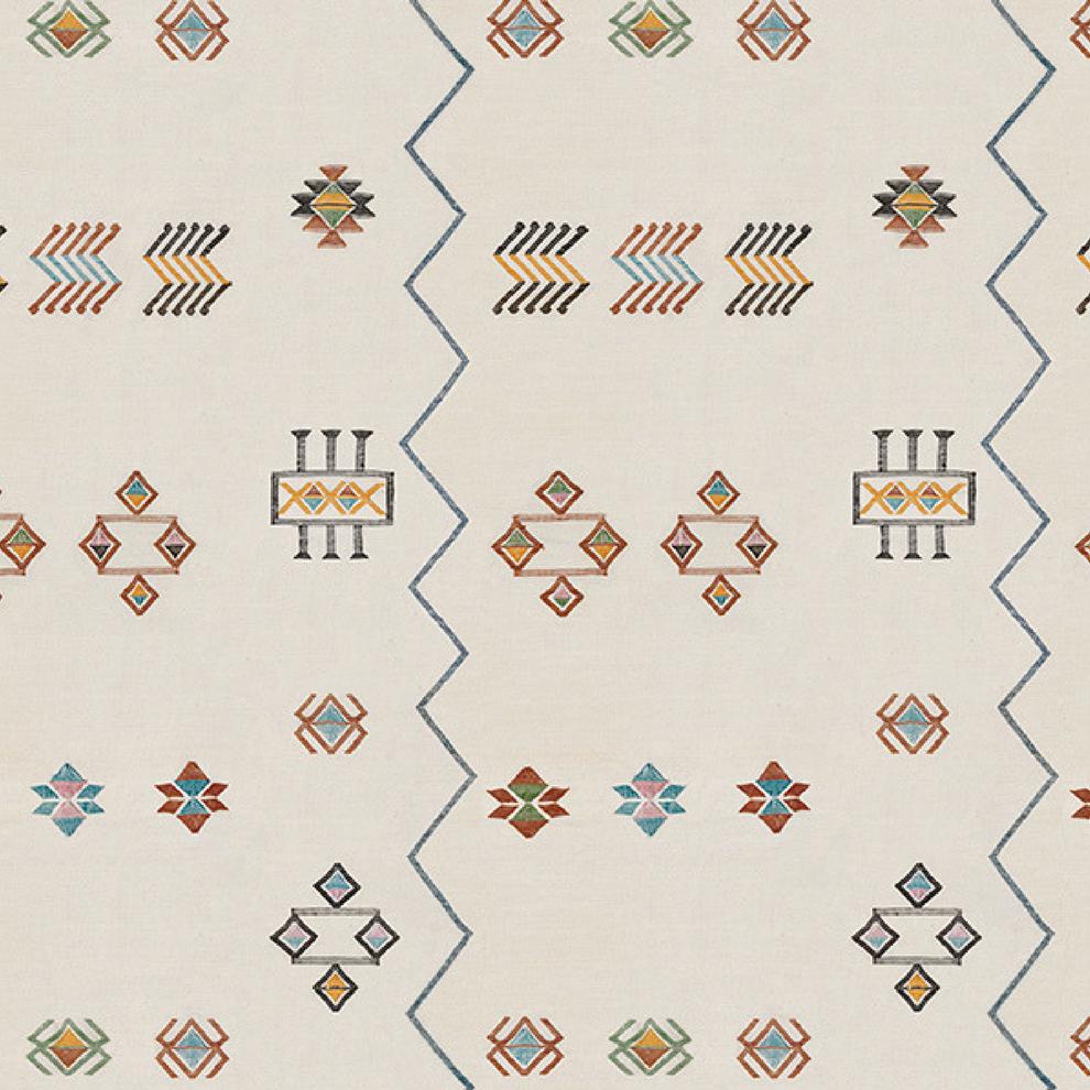 st. frank 'cactus silk' wallpaper