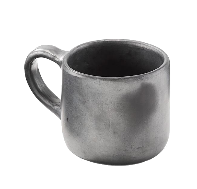 st. frank clay mug