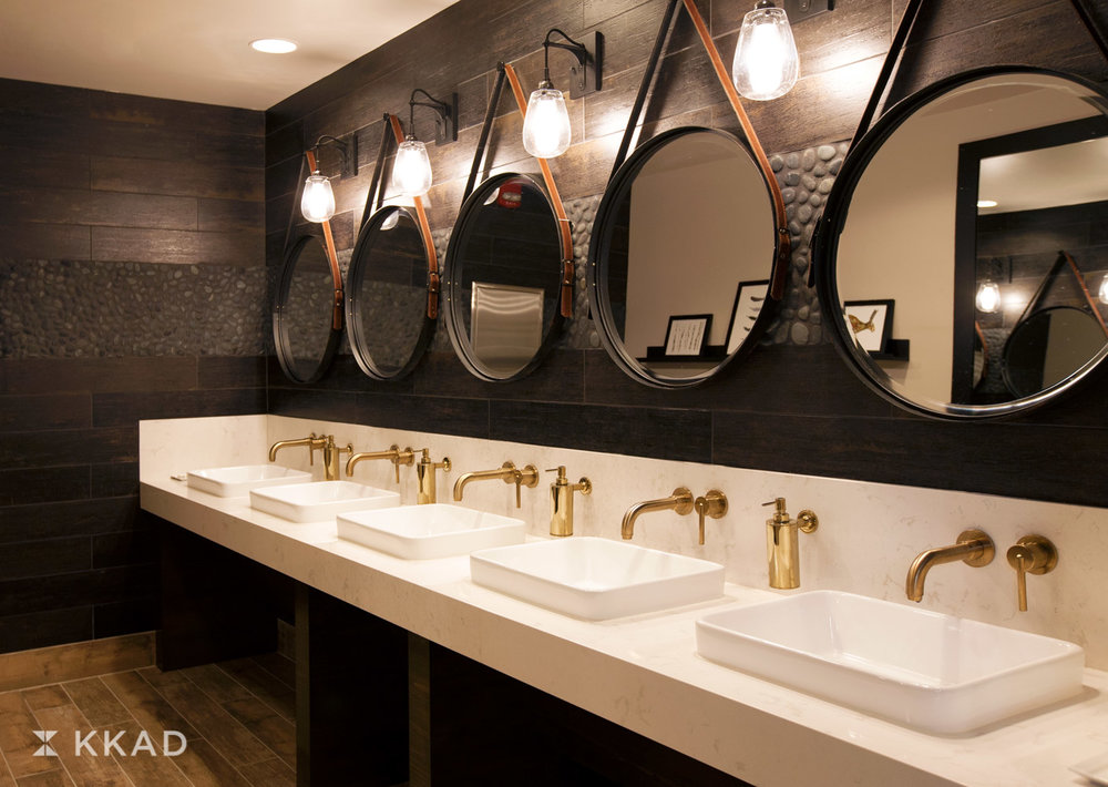 Renaissance Restroom Sink