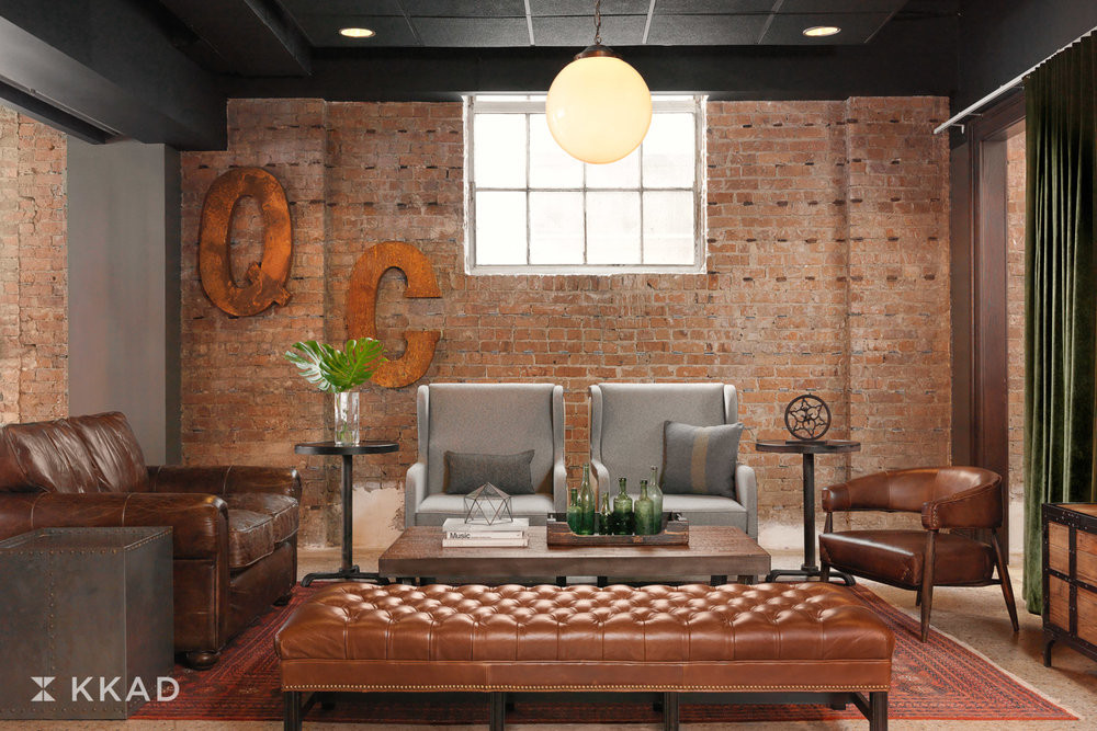 Q & C Hotel Den