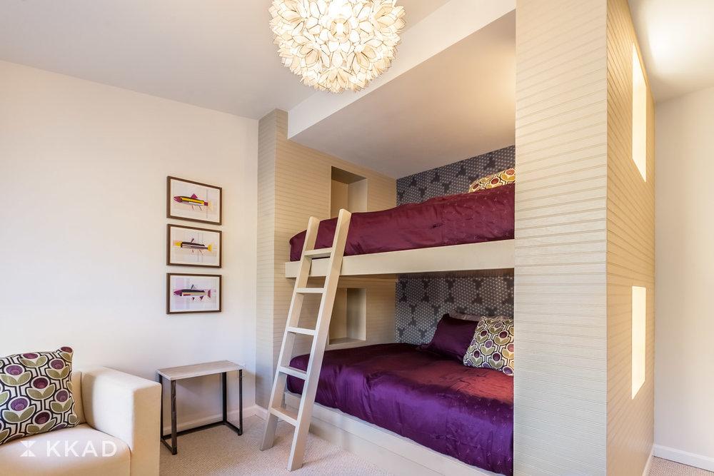 Davidson Bunk Beds