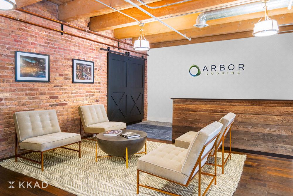 Arbor Reception