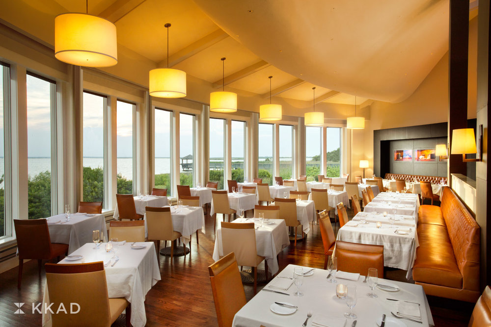 Sanderling Restaurant