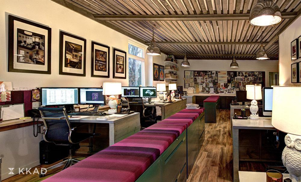 KKAD Chester Studio