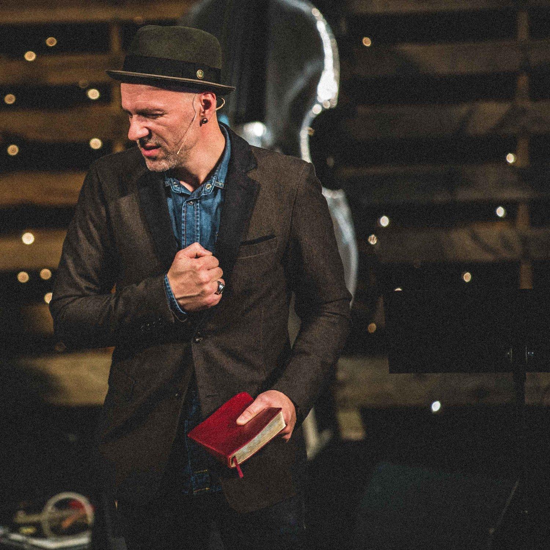 Prophetic Word for 2019 - Sergei Makarenko (audio) — My New Life