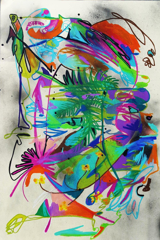 """Untitled 2001"""