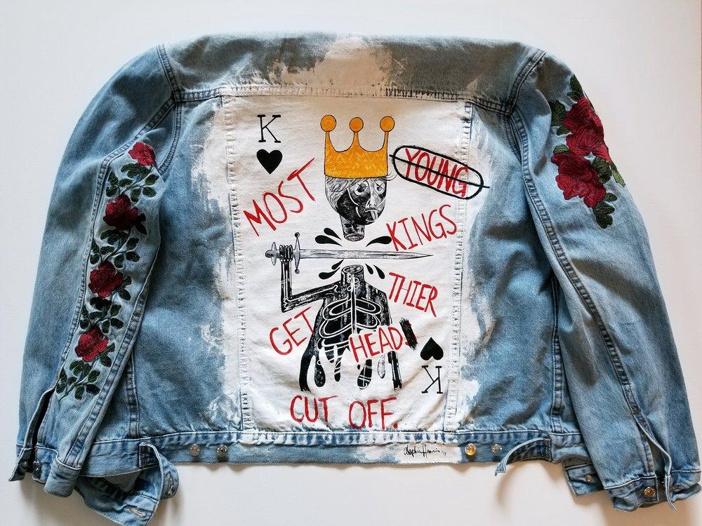 """Most Kings"" Jacket"