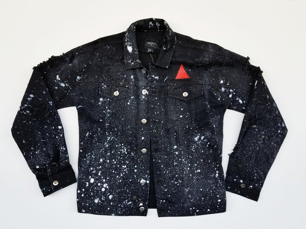 """""""Lunar"""" Jacket"""